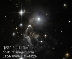 Taurus-NASA Public domain photo